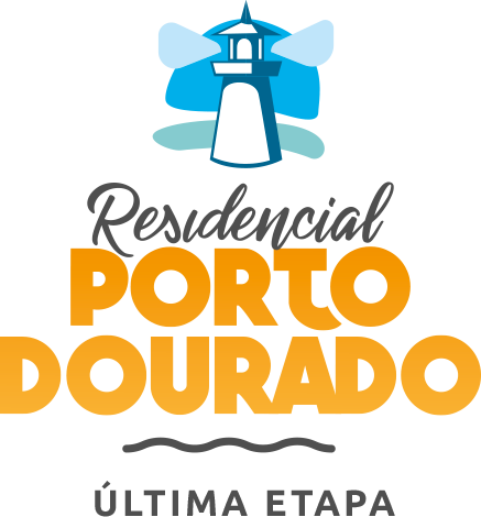 Logo Porto Dourado