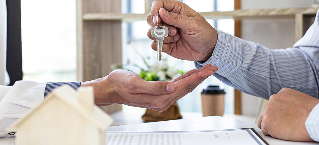 Por que fazer um financiamento imobiliário?