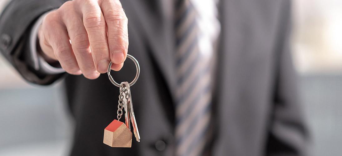 Quais são os programas de crédito imobiliário?