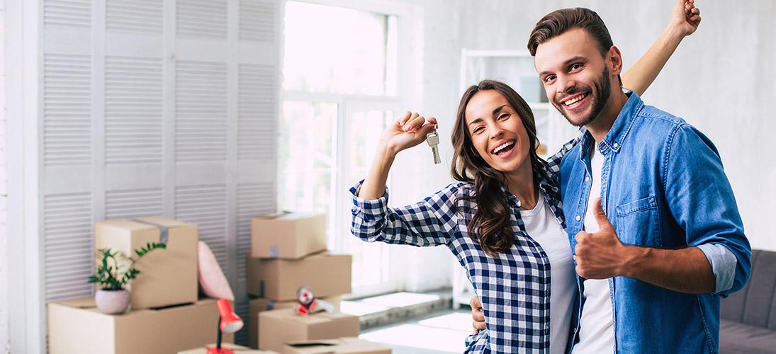 Quais são os benefícios do financiamento imobiliário pela Caixa?